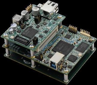 77-GHz-Modular-Radar
