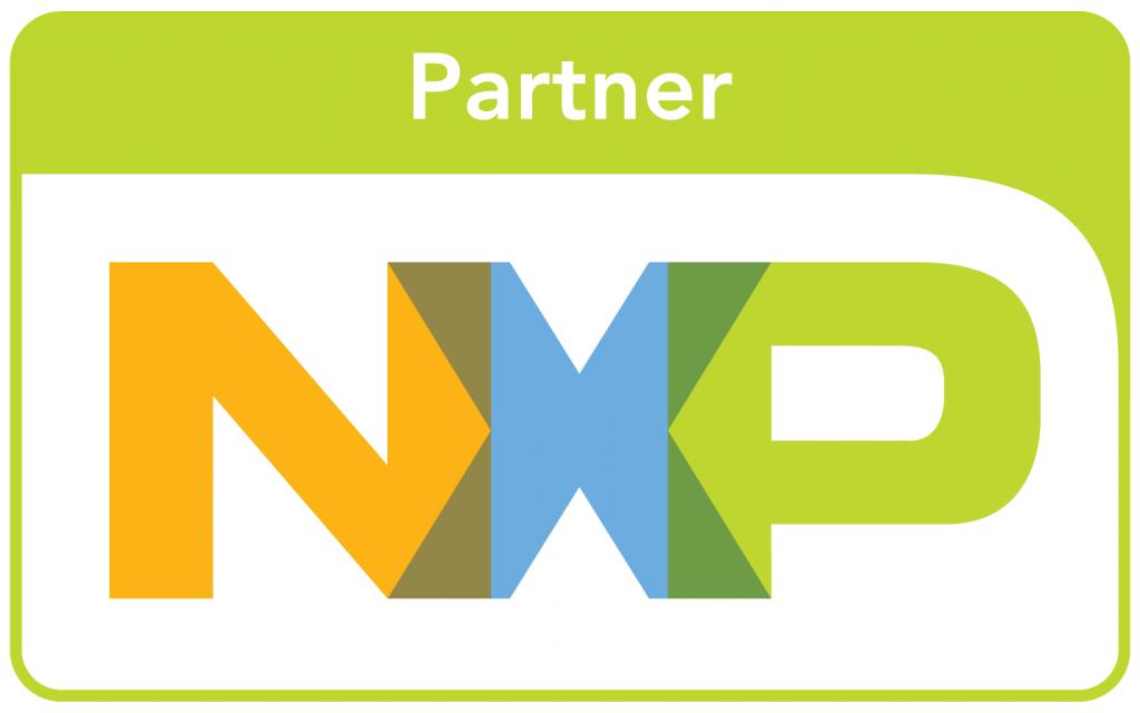 NXP-Partner-logo