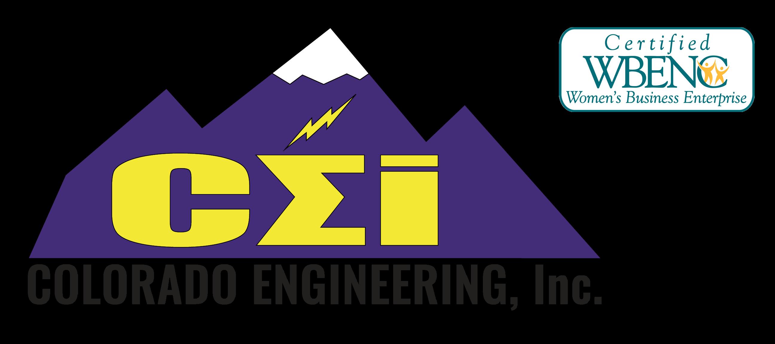 Colorado Engineering Inc.